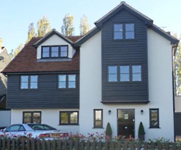 Building Contractors – Buckhurst Hill & Chigwell